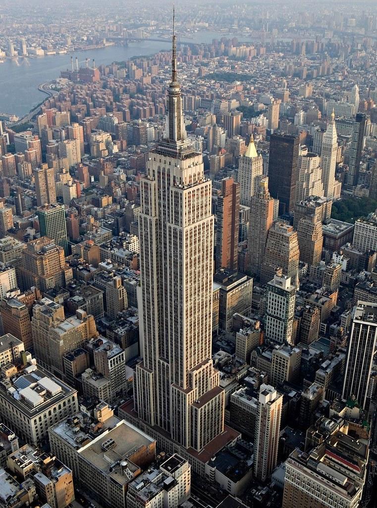 Mudanza a Nueva York