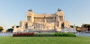Mudanza a Italia