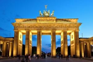 Mudanza a Alemania