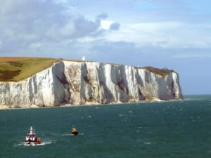 Moving to the UK - Dover
