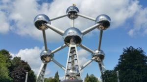 Mudança a Brusel-les
