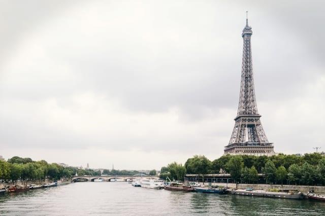 Mudanza a Francia