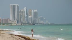 Mudança a Miami