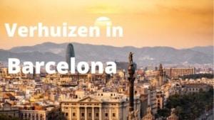 Verhuizen in Barcelona