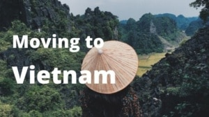 Moving to Vietnam from Spain