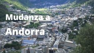 Mudanza a Andorra