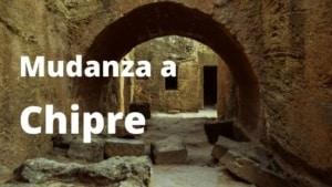 Mudanza a Chipre