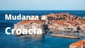 Mudanza a Croacia