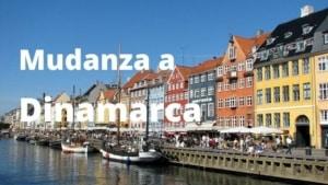 Mudanza a Dinamarca
