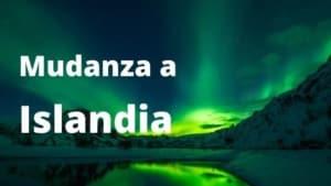 Mudanza a Islandia