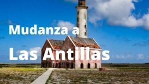Mudanza a Las Antillas