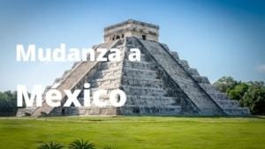 Mudanza a México