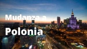 Mudanza a Polonia