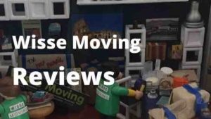 Wisse Moving Reviews