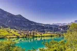 Mudanza a Suiza desde España