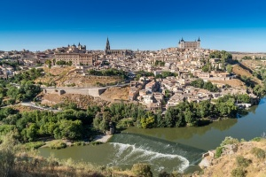Moving to Spain from the UK
