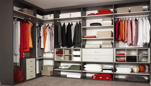 Servicio Premium Home Organizer