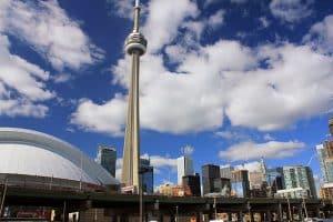 Mudanza a Toronto Canada